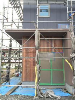 Maz´s House(八戸市・新井田)_f0135515_14431082.jpg