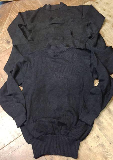 アメリカ仕入れ情報#63  U.S NAVY モックタートルセーター!_c0144020_19251992.jpg