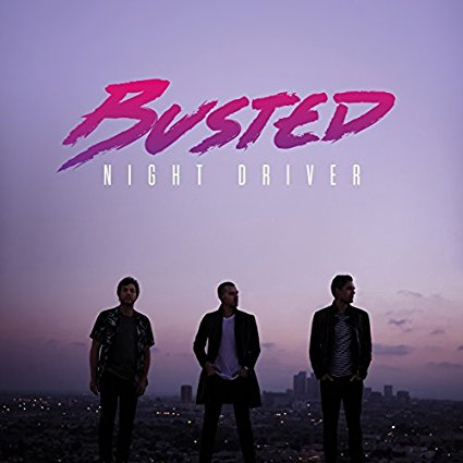 BUSTED ARE BACK !_c0096740_1650407.jpg