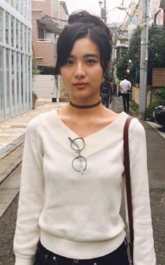 うな子(ウナギ少女)の名前は佐々木萌詠(ささきもえ)_e0192740_1423673.jpg
