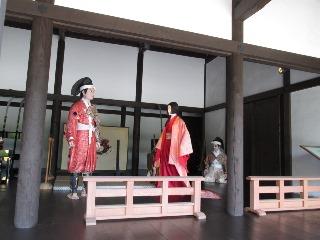 歴史公園えさし藤原の郷_d0348249_1521163.jpg