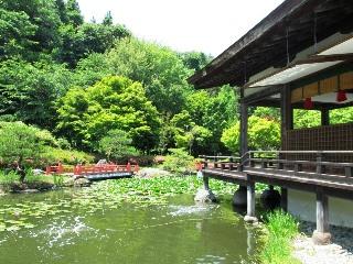 歴史公園えさし藤原の郷_d0348249_1543813.jpg