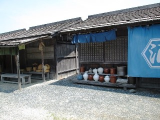 歴史公園えさし藤原の郷_d0348249_1564316.jpg