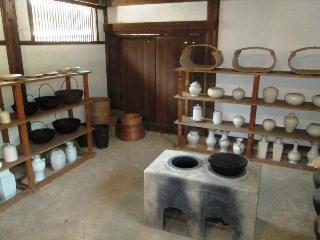 歴史公園えさし藤原の郷_d0348249_156812.jpg