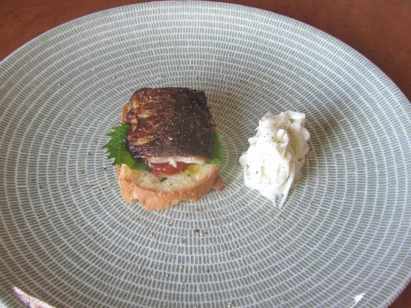 2016年10月の料理が出来ました「秋刀魚の味」_d0177560_17433303.jpg