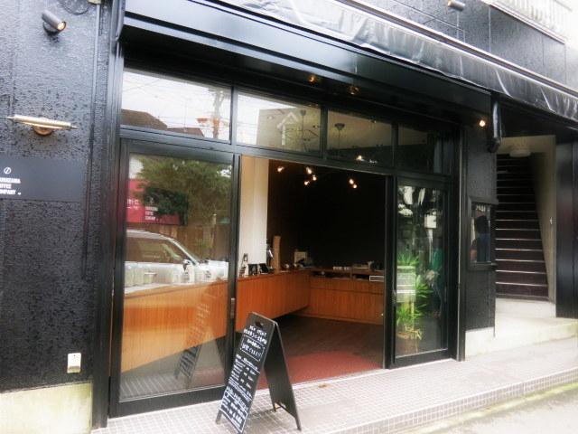旧軽井沢のコーヒー豆専門店 * KARUIZAWA COFFEE COMPANY_f0236260_16030610.jpg