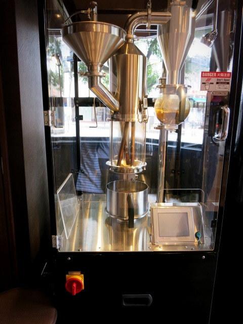 旧軽井沢のコーヒー豆専門店 * KARUIZAWA COFFEE COMPANY_f0236260_16035423.jpg