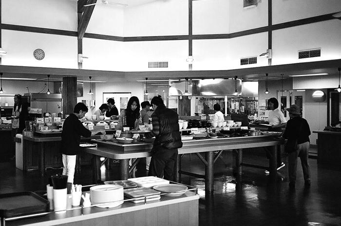 ホクレン・くるるの杜の農村レストラン_c0182775_16575257.jpg