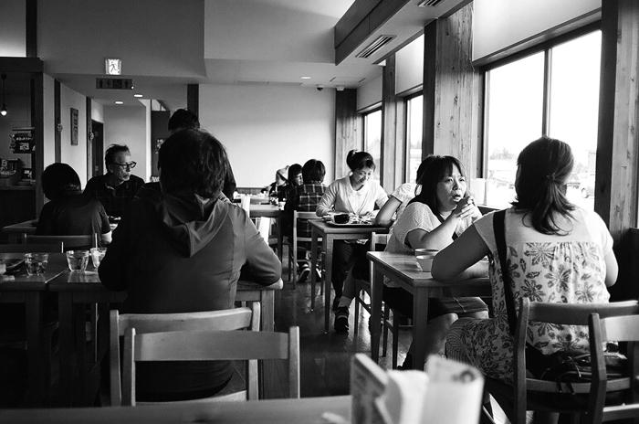 ホクレン・くるるの杜の農村レストラン_c0182775_1721814.jpg