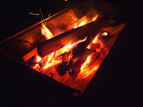 キャンプ日和_f0023482_18391819.jpg