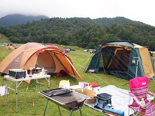 キャンプ日和_f0023482_18391866.jpg