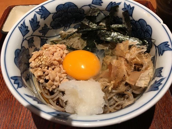 東急沿線の大好きなお蕎麦屋さん巡り_a0223786_15014963.jpg