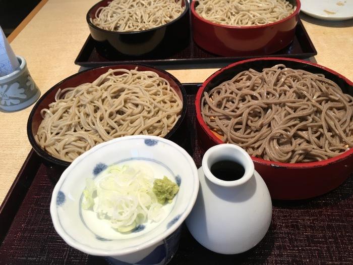 東急沿線の大好きなお蕎麦屋さん巡り_a0223786_15034923.jpg