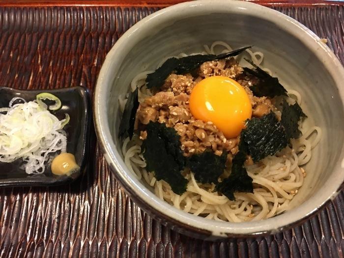 東急沿線の大好きなお蕎麦屋さん巡り_a0223786_15042154.jpg