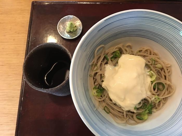 東急沿線の大好きなお蕎麦屋さん巡り_a0223786_15043653.jpg