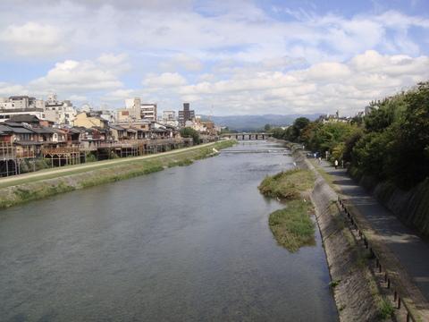 ーー久しぶり!の、京都!やっぱ!京都!が、一番、好き!ーーハハハーー。_d0060693_18184885.jpg