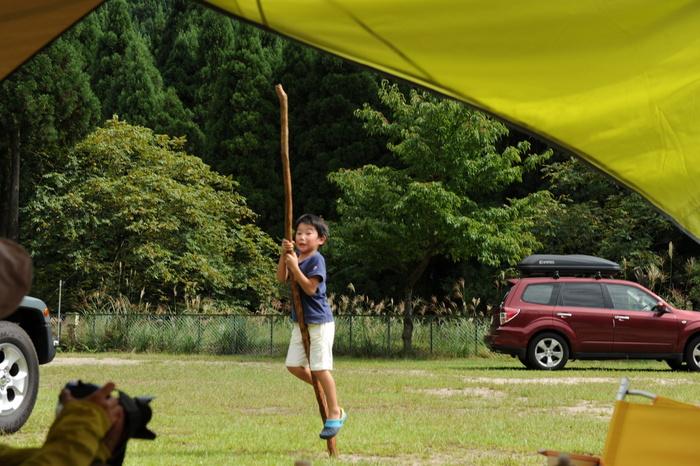 開幕キャンプ inリバーランズ角川♪ 2_a0049296_1954147.jpg