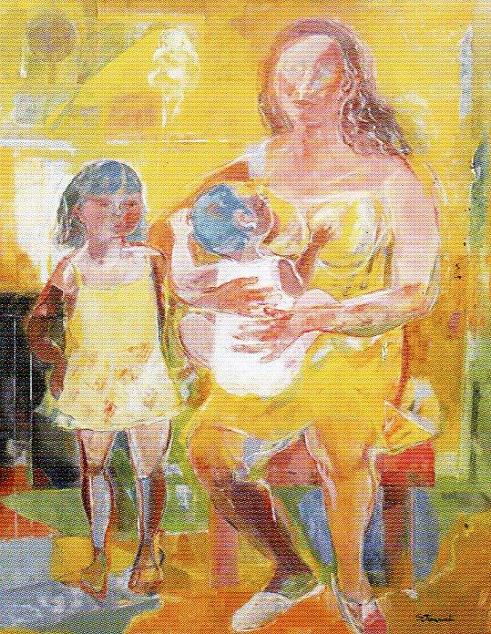 寺西のお母様の絵の個展のおしらせです_e0002698_16553647.jpg