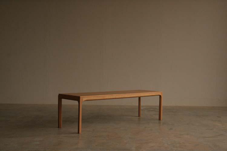 『Aksel Kjersgaard Table(Oak)』_c0211307_16121591.jpg