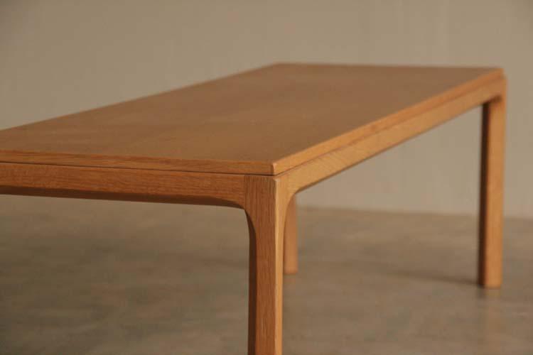 『Aksel Kjersgaard Table(Oak)』_c0211307_16123633.jpg