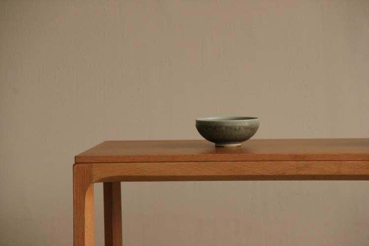 『Aksel Kjersgaard Table(Oak)』_c0211307_16124974.jpg