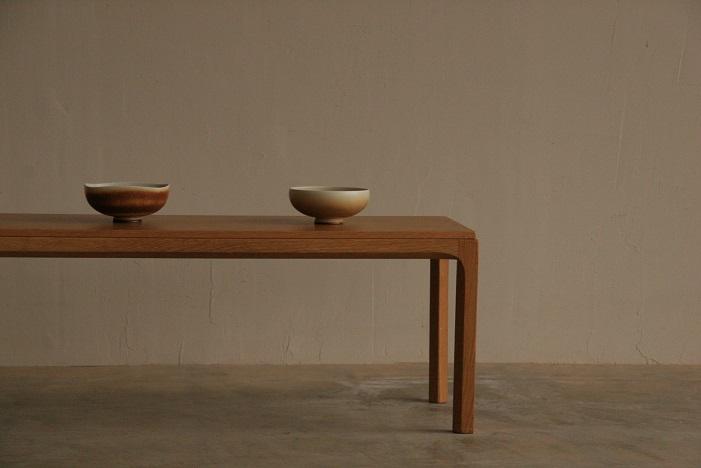 『Aksel Kjersgaard Table(Oak)』_c0211307_16181321.jpg