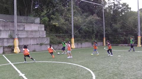 ゆるUNO 9/25(日) at UNOフットボールファーム_a0059812_16382649.jpg