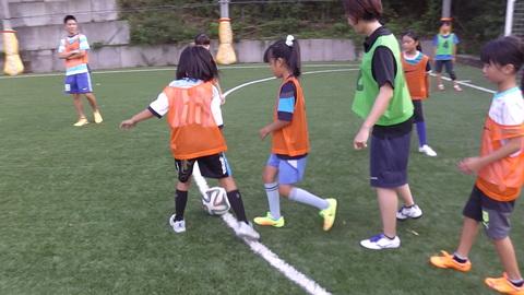 ゆるUNO 9/25(日) at UNOフットボールファーム_a0059812_1638409.jpg