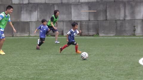 ゆるUNO 9/25(日) at UNOフットボールファーム_a0059812_16522853.jpg