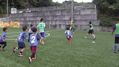 ゆるUNO 9/25(日) at UNOフットボールファーム_a0059812_16524133.jpg