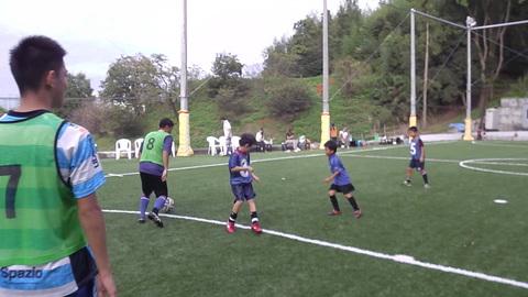 ゆるUNO 9/25(日) at UNOフットボールファーム_a0059812_1652563.jpg