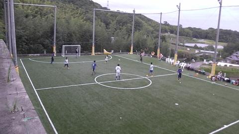 ゆるUNO 9/25(日) at UNOフットボールファーム_a0059812_1714440.jpg