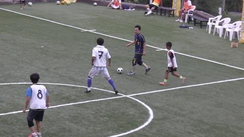 ゆるUNO 9/25(日) at UNOフットボールファーム_a0059812_172459.jpg