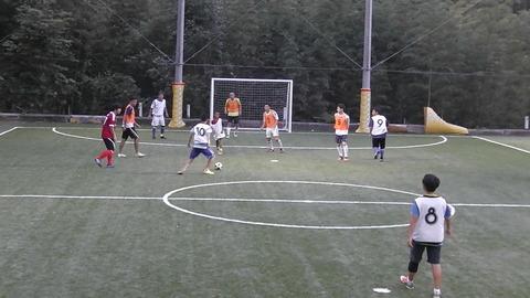 ゆるUNO 9/25(日) at UNOフットボールファーム_a0059812_173128.jpg