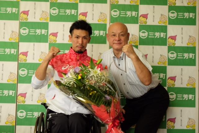 永田選手リオ報告_d0130714_21283144.jpg