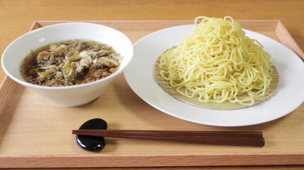 つけ麺_f0220354_13414539.jpg