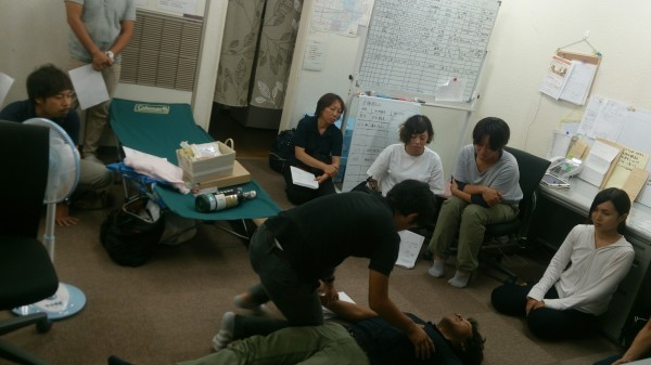 定例勉強会 〜症例検討〜(9月28日)_f0283066_19283556.jpg