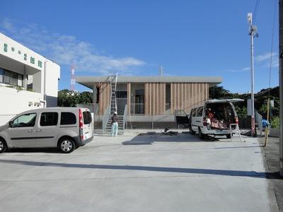 沖縄プロジェクト・造園計画打ち合わせ_a0122098_2153302.jpg