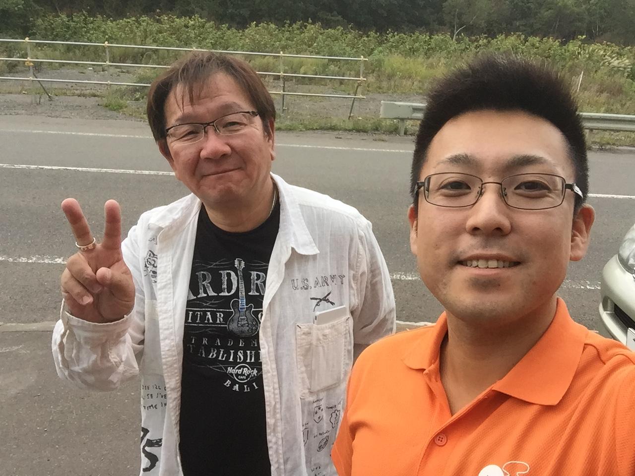 9月27日 本店の火曜日はオールスターブログ(*˘︶˘*)☆ 構造変更もおまかせ♫TOMMY_b0127002_1011910.jpg