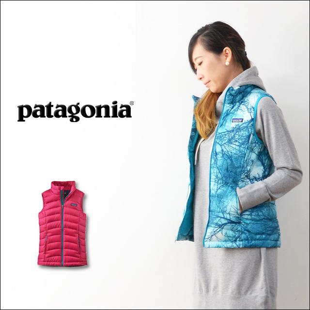 patagonia[パタゴニア正規代理店] GIRL\'S DOWN SWEATER VEST [68226] LADY\'S_f0051306_18421749.jpg