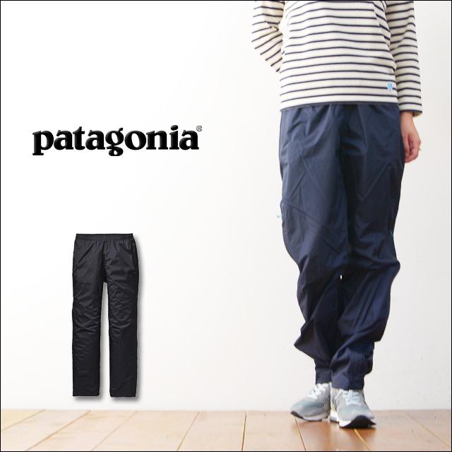 patagonia [パタゴニア正規代理店] WOMEN\'S TORRENTSHIELD PANTS [83817] LADY\'S_f0051306_18465422.jpg