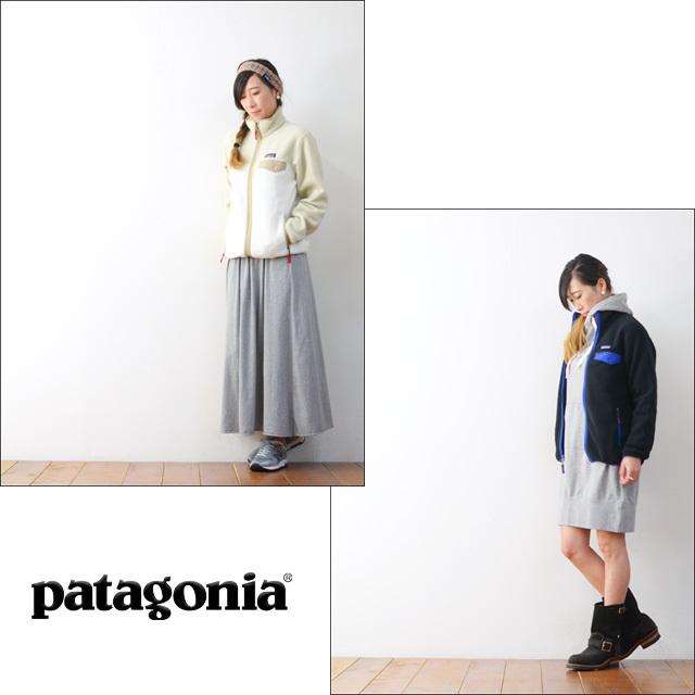 patagonia [パタゴニア正規代理店] WOMEN\'S FULL-ZIP SNAP-T JACKET [25485] LADY\'S_f0051306_18494048.jpg