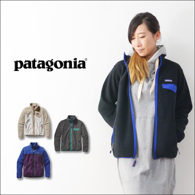 patagonia [パタゴニア正規代理店] WOMEN\'S FULL-ZIP SNAP-T JACKET [25485] LADY\'S_f0051306_18494092.jpg