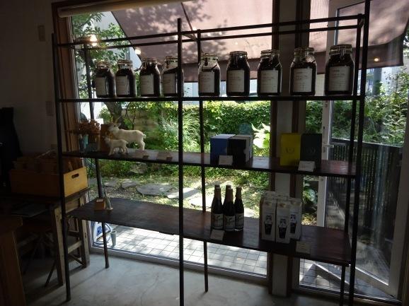札幌で夏休み その18 石田珈琲店で美味しいコーヒー_e0230011_17375967.jpg