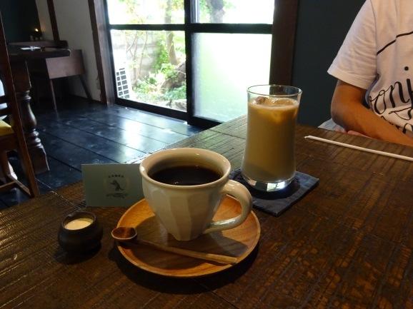 札幌で夏休み その18 石田珈琲店で美味しいコーヒー_e0230011_17410199.jpg