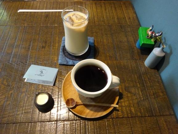 札幌で夏休み その18 石田珈琲店で美味しいコーヒー_e0230011_17435217.jpg