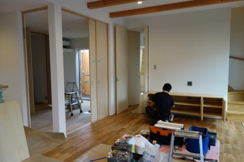 OPEN HOUSE(10/1.2)_e0149215_20523871.jpg