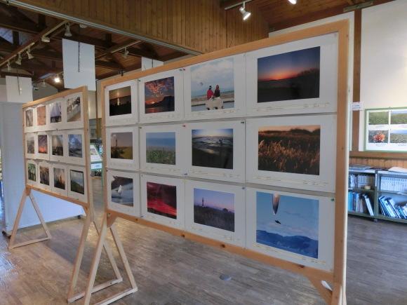 石狩海辺の風景写真コンテスト作品展示会_f0354435_11443689.jpg