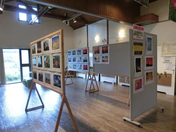 石狩海辺の風景写真コンテスト作品展示会_f0354435_11444029.jpg