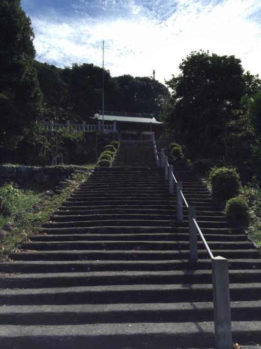 文珠山引き返し、飯の山展望台へ。_f0183846_14211447.jpg
